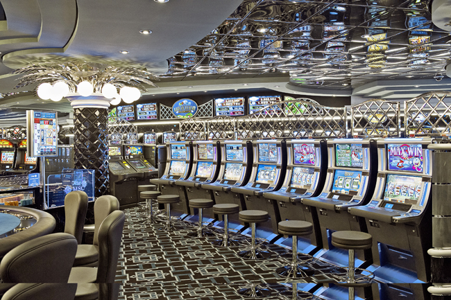 The MSC Divinais undergoing updates to its casino offerings, children and family programs and onboard experiences.