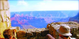 Collette offers an array of National Park itineraries, including to the Grand Canyon.