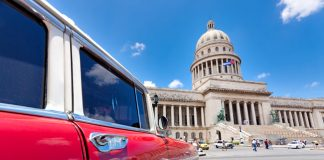 Travcoa's newCommunity, Culture and CuisineCuba tours visit the capital city of Havana.