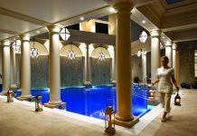 The Gainsborough Bath Spa.