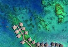 InterContinental Bora Bora Resort & Thalasso Spa is included in Tahiti Legends' vacation packages.