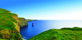 Journese is now offering packages to Ireland.