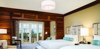 Superior Premium Room at Turnberry Isle Miami.