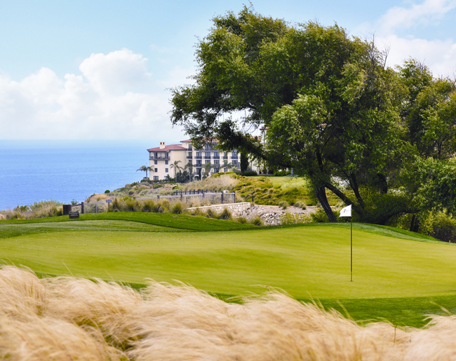 Terranea Resort.