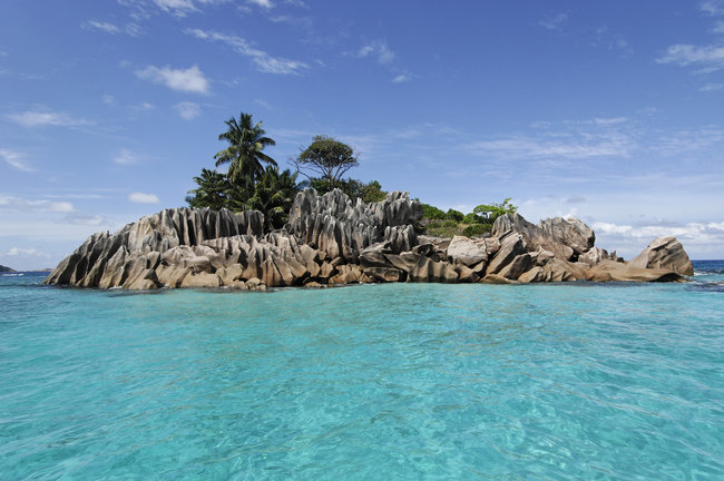 Seychelles. (Photo credit: Francois_Lefebvre)
