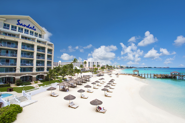 9ba2a86ea Cure FOMO with Island Hop by Sandals - Recommend