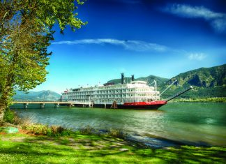 American Queen Steamboat Company Webinar with Hy Cooper