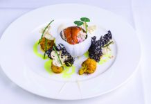 Cunard offers innovative culinary offerings.