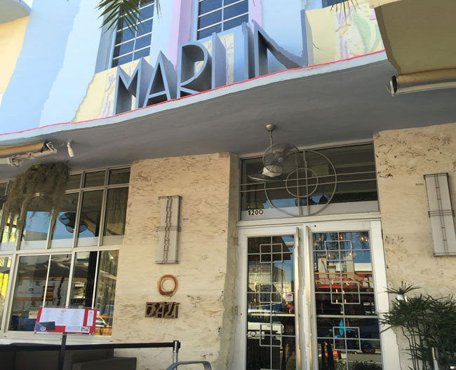 The Renovated Marlin Hotel In South Beach Recommend