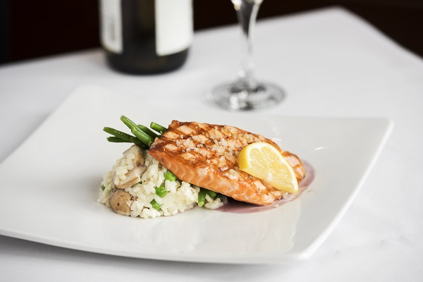 "Princess Cruises' new ""Cook My Catch"" culinary experience allows guests catch their own meal."