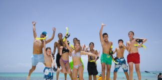 Paradisus Resorts is offering an array of new activities for teens.