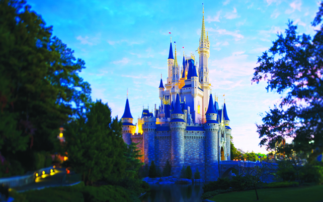 Adventures by Disney is offering a new tour of Walt Disney World and Central Florida.