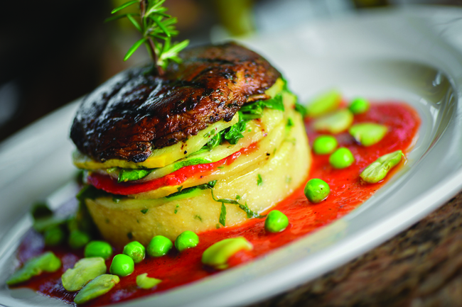 The Westin La Paloma Resort & Spa in Tucson offers interactive culinary experiences.