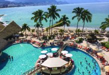 The Sunscape Puerto Vallarta opened in December.