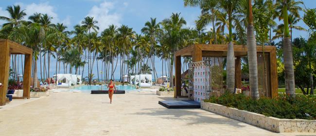 Viva Wyndham V Samana in the Dominican Republic.