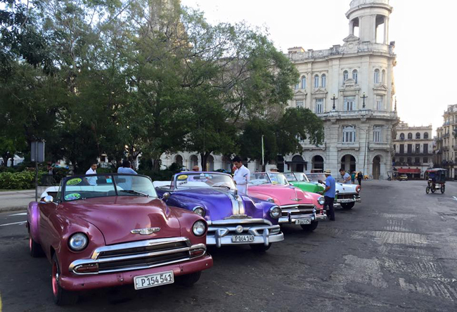 House of Travel is able to arrange accommodations, transfers, tours and visas to Cuba for your North American clients.