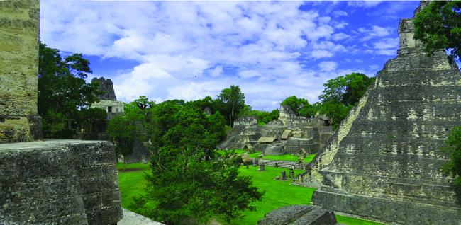 Tara Tours offers trips to Guatemala, with excursions to Tikal.