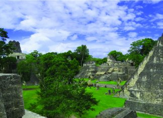 Tara Tours offers trips to Guatemala, with excursions to Tikal.