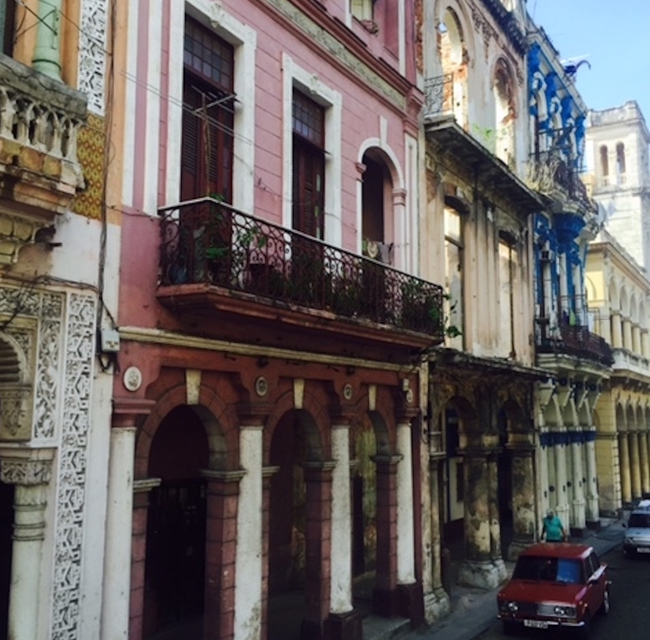 House of Travel sent four team members to Cuba to get first-hand experience and local intel.