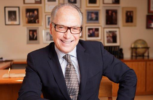 Gerard J. Inzerillo, Chief Executive Officer of Forbes Travel Guide.