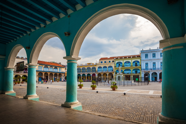 A recent survey conducted byAllianz Global Assistance found that 70 percent of Americans say they areunlikelyto travel to Cuba, despite the easing of travel restrictions.