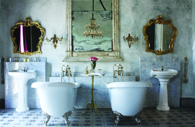 The Coqui Coqui Merida, one of the hotels visited on Journey Mexico's Yucatan itinerary, is made for romance.