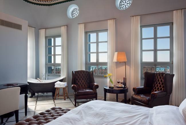 Efendi Boutique Hotel.