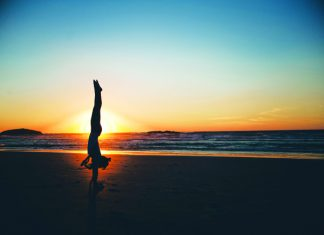 Puzzle Israel is offering a yoga and culinary itinerary in Israel.