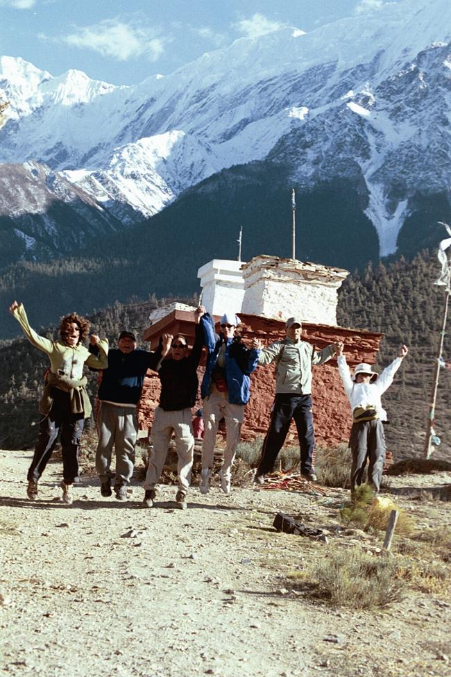 Nepal need caption here!!!