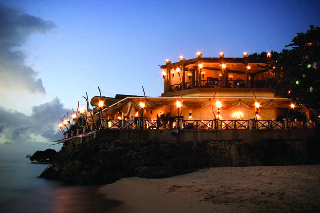 Club Med Sandpiper Bay offers an immersive experience for active clients. (Barbados Tourism Authority)