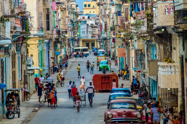 Cuba Travel Network isofferinga newtrip in Havanafor solo travelers. (photo credit: Cuba Travel Network)