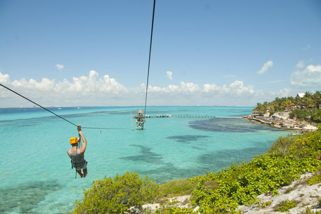 Island Routes adds Mexico to its roster of destinations.