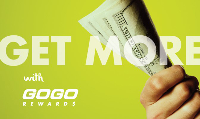 GOGO Vacations' new GOGO Rewards program offers agents rotating perks based on their bookings.