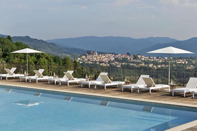 Renaissance Tuscany Il Ciocco Resort & Spa.