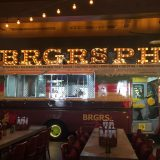 BRGRS.PH is one of several dining venues on site.
