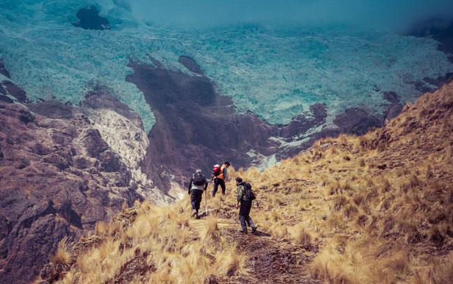 The new explora Valle Sagrado hotel in Peru offersexploration programs in Pisac, Vilacabamba, and Moray.