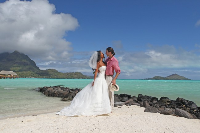 Virtuoso honeymoon specialists have revealed the top destinations for honeymoons in 2016.