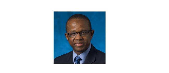 The Caribbean Tourism Organization director general Hugh Riley.