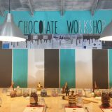 A chocolate workshop at the sister property, RIU Macao, provided a tasty lesson for all.