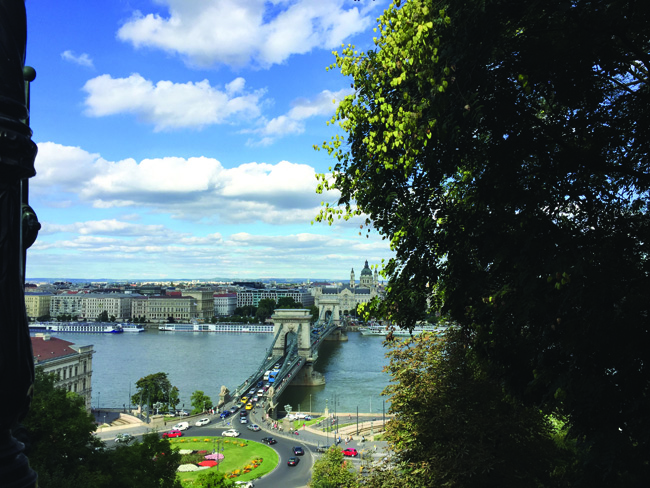 Exploring Budapest, Hungary is one of the many highlights of Adventures by Disney's Danube River itinerary. (Roxy Rico)