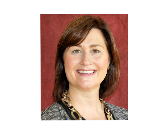 Elizabeth Crabill, CEO of CIE Tours International.