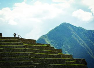 Abercrombie & Kent is offering a Family Peru tour in 2017.
