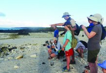 INCA offers an activity-filled program in the Galapagos. (Carla Hunt)