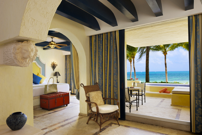Agents can receive a 3-night stay at Zoetry Paraiso de la Bonita Riviera Maya in Mexico by becoming AMResorts' top-selling agent.
