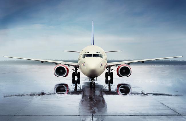Scandinavian Airlines adds direct flight between Miami and Copenhagen.