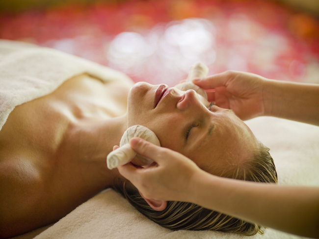 COMO Metropolitan Miami Beach extends it's Miami Spa Month offerings through October.
