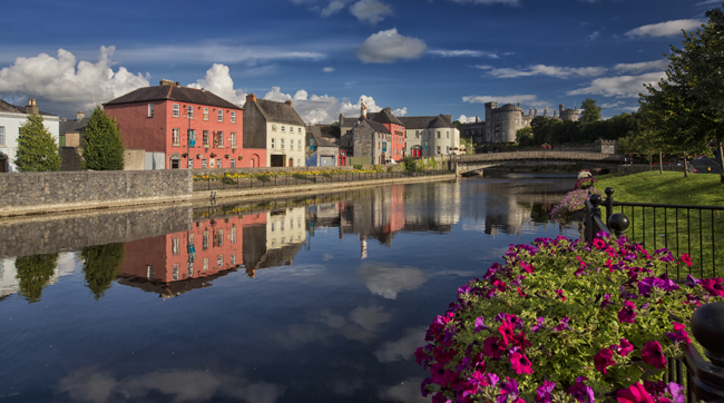 USTOA's SeptemberTravel Together Month offers include a 16 percent commission plus $50 pp discount incentive on all European self-drive tours withCeltic Tours.