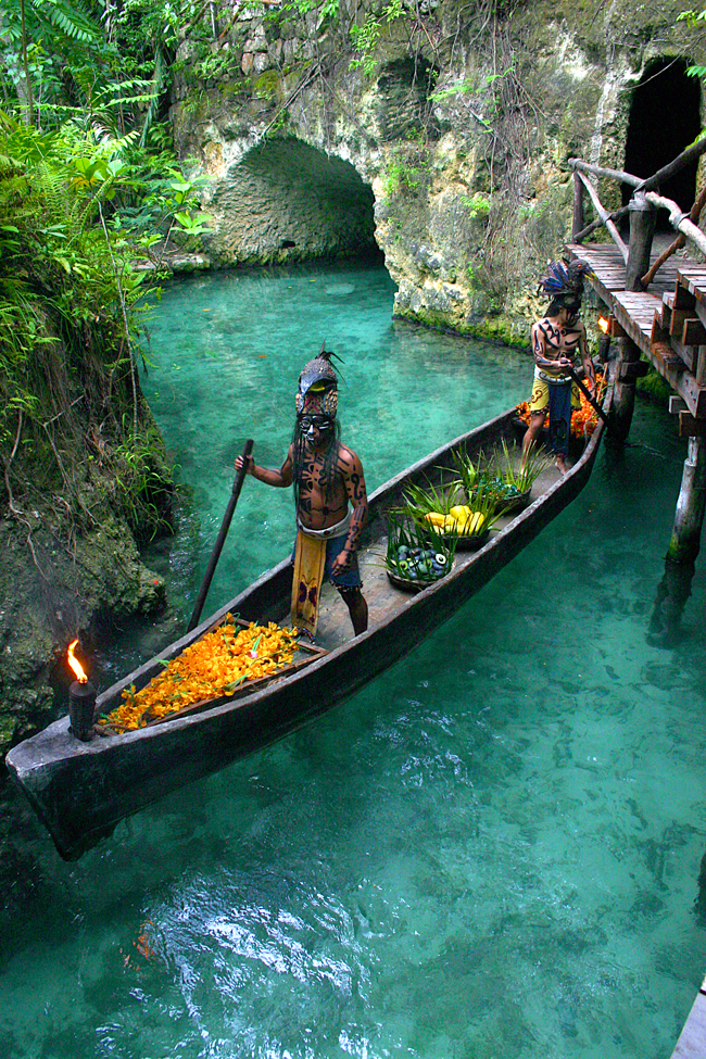 Occidental at Xcaret Destination is offering an Xcaret Xperience package. (Barcelo Hotel Group)