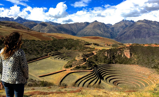 DuVine is now offering cycling tours in Peru.