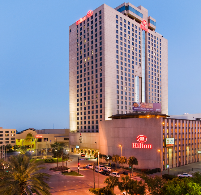 The 2016 Travel Leaders National Meeting will take place Nov. 9-11 at the Hilton New Orleans Riverside in Louisiana.